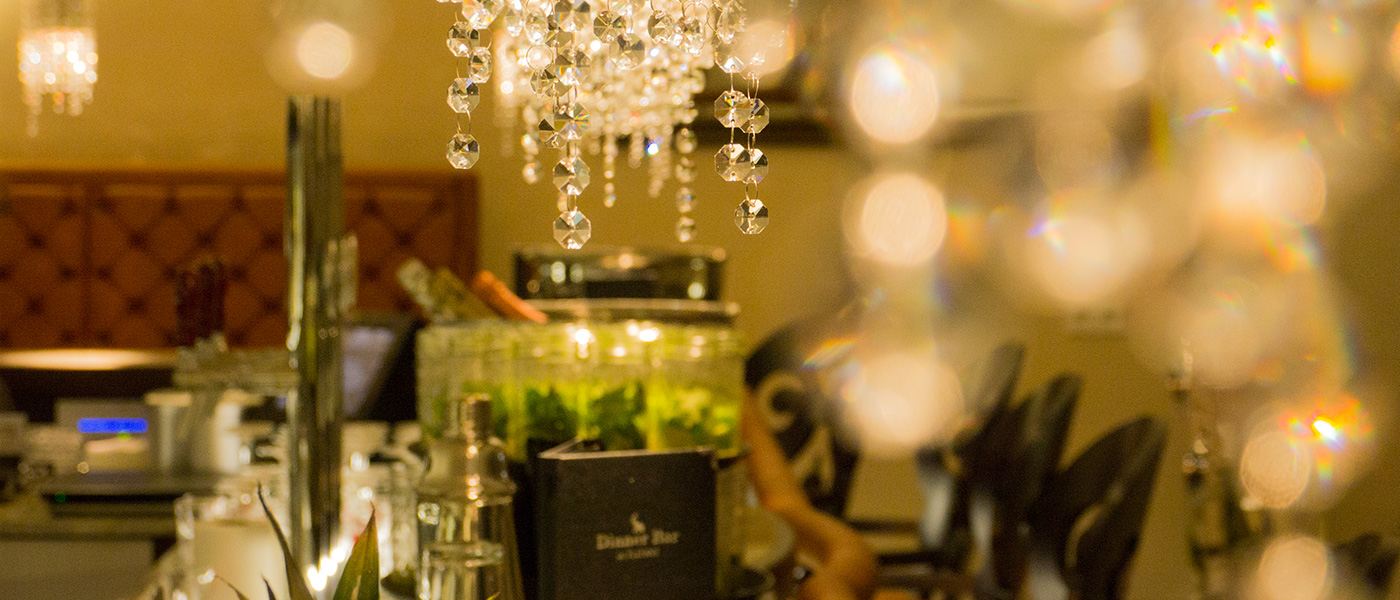 Dinner Bar Kristall Close